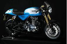 norton moto racing caf 232 norton commando 961 quot mick grant special