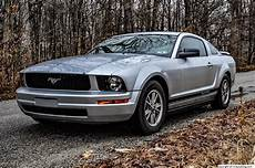 2005 Ford Mustang V6 Premium Review Rnr Automotive