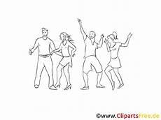 tanzen ausmalbild zum ausdrucken