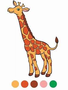 32 giraffe kopf malen besten bilder ausmalbilder