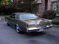 1969 Lincoln Continental Iii 2 Door Hardtop 96249