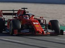 formel 1 news formel 1 testfahrten 2019 barcelona schockt die