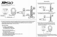 xbox one chat headset wiring diagram xp510 xbox one setup diagram turtle