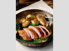 duck breasts with balsamic vinegar_image