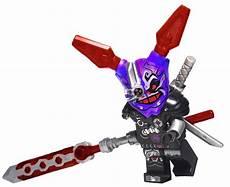Ausmalbilder Lego Ninjago Oni Masken The Oni Mask Of Tech The User Can Any Machine Or