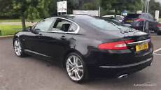 jaguar xf v6 s premium luxury black 2011