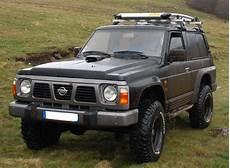 Nissan Patrol Y60 A Legend Of Its Time Pakwheels