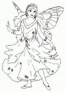 Ausmalbilder Prinzessin Feen Feen 17 Ausmalbilder Malvorlage Prinzessin Kostenlose