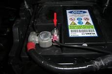 steckanschluss f 252 r die batteriepflege mittels