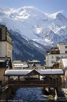 Ville De Chamonix Informations Et Tourisme 74