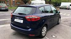 ford c max d occasion 1 6 105 trend clamart carizy
