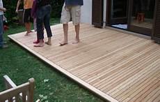 terrassen ideen aus holz holzterrassen kayserholz