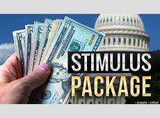 $2 trillion stimulus bill