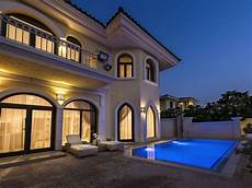 Dubai Villa Xanadubai 5 Bedrooms 10 Beds