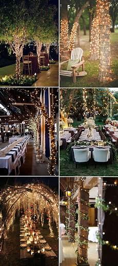 Creative Wedding Decoration Ideas