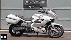 news moto 2018 news 2018 moto guzzi norge 1200 gt 8v review