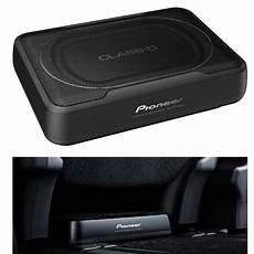 pioneer ts wx130ea 160 watt seat lified subwoofer