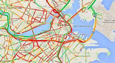 Where Does Maps Get Its Traffic Data From
