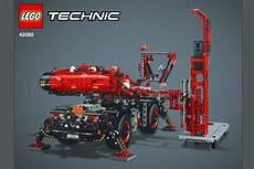 Alle Lego Technic Modelle - lego technic sommer modelle 2018 anleitungen f 252 r die b