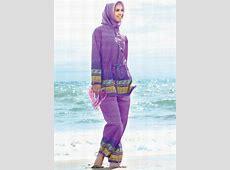 Burqini: A Bikini for Muslim Women ~ Damn Cool Pictures