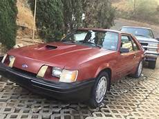 how petrol cars work 1984 ford mustang on board diagnostic system car 1984 ford mustang svo