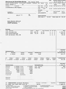 lohnbescheinigung vorlage sch 246 nste