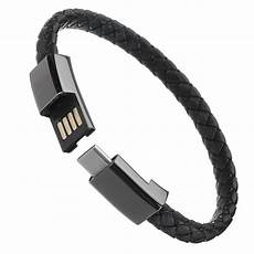 Bakeey Charging Cable Voltage by Bakeey Bracelet Type C Usb Charging Data Cable For Oneplus