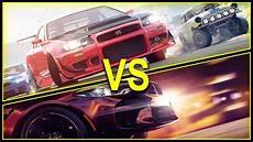 nfs payback standard or deluxe edition
