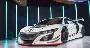 2020 Acura Nsx  Car Price