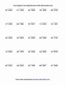 5th grade math worksheet division 15 best images of free division worksheets for 5th grade