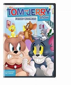 Malvorlagen Tom Und Jerry Episode 1 Tom And Jerry Show Season 1 Tom And Jerry Show Tom And