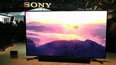 Sony Fernseher Im Test Das Sind Die Besten Modelle