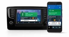Android Et Assistant Propulseront Aussi Votre