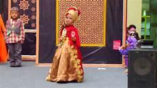 Jovinta Model Cilik Fashion Show Busana Muslim