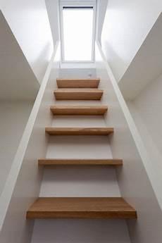 Saw H15 Treppe Zum Spitzboden Anbau H15 Dachschr 228 Ge