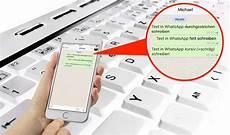 Whatsapp Text Formatieren Fett Kursiv Oder