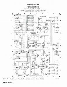 Jetta 1994 Wiring Diagram Wiring Diagram And Schematics