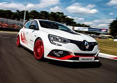renault m 233 gane rs trophy r is a limited edition hatch