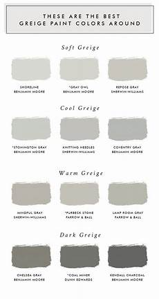 these are the best greige paint colors around crochet crafts sew more greige paint