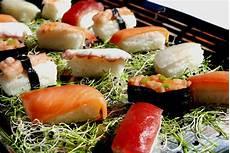 Sushi Gesunde Ern 228 Hrung Oder Nur Trend Food Apotheken