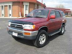 books about how cars work 1997 toyota 4runner lane departure warning sell used 1997 toyota 4runner sr5 4x4 strong 3 4l v6 auto sroof no reserve excellent in burbank