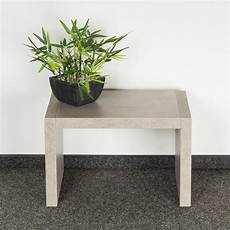 beistelltisch betonoptik beistelltisch coco 32x32x50cm betonoptik deutsche