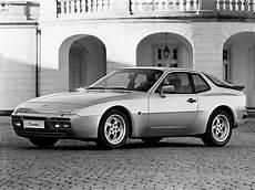 Porsche 944 Turbo Turbo S 951 Specs Photos 1985