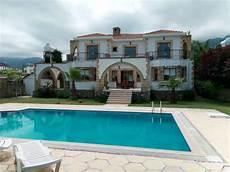 bali luxury villa north cyprus developers lapta sea and mountain view luxury villa north cyprus