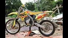 Tiger Modif Trail by Modifikasi Motor Honda Tiger Menjadi Trail Istimewa