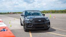 2019 ford interceptor utility for sale we drove two laps in the new 2020 ford explorer hybrid cop