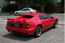 auto air conditioning repair 1992 lotus esprit interior lighting buy used 1993 lotus esprit turbo se coupe 2 door 2 2l in las vegas nevada united states