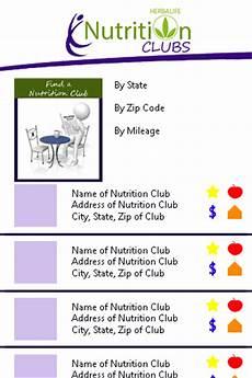 herbalife nutrition club registration form herbalife find a nutrition club app