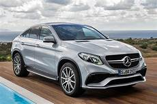 2019 Mercedes Gle Class Coupe Review Autotrader