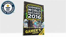Guinness World Records 2016 Gamer S Edition Teaser Trailer